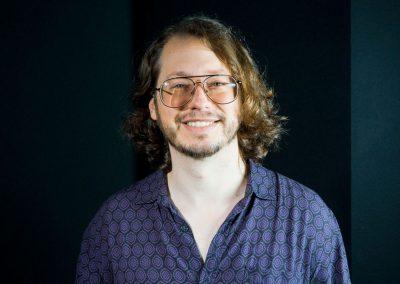 Brett Vaughn